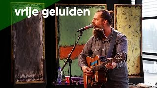 Sean Rowe - Madmen (Live @Bimhuis Amsterdam)