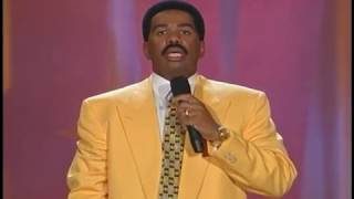 Steve Harvey on Judgement Day