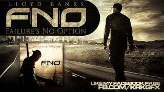 Lloyd Banks - Paint the Sky Feat. Vado (Prod. by Beat Butcha) | [FNO Mixtape]