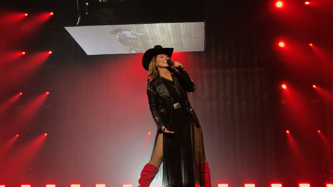 Best Place To Look For Shania Twain Concert Tickets November