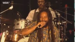 "Gentleman & Ky Mani Marley - ""Motivation"" @ SummerJam (2016)"