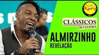 🔴 Clássicos do Samba - Namor - Almirzinho (Revelação)