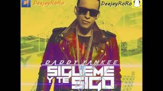 Daddy Yankee - Sigueme Y Te Sigo 103 BPM Rmx Dj RoRo (Omarion & Kid Ink I'm Up Instrumental)