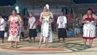 Lovely Samoan Dance