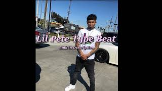 "Lil Pete x Mozzy x Lil Yee Type Beat ""War wit us"" Prod EliiBeatz"
