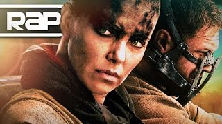Rap do Mad Max (Fury Road) ft. Subyana & NKM | Noturnamente 05