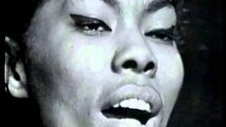 Dionne Warwick - Don't Make Me Over - Live 1963