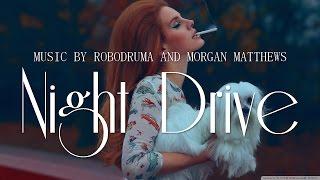 Lana Del Rey / Halsey Type Beat ''Night Drive'' (by Robodruma & Morgan Matthews)