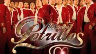 Banda Potrillos- La Rubia y La Morena