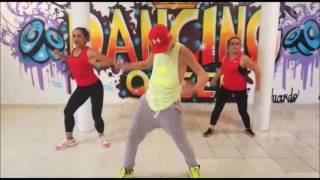 Daddy Yankee Ft  Play N Skillz -   FireHouse by martin lozano latin fussion