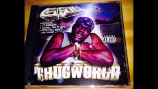 Grill - Money, Clothes & Hoes (Feat. JT Money & Thrill Da Playa)