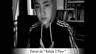 """Extrait de """" Rafale 2 FloOw """" K-Libre Mc ( C'est Que Le Début )"""