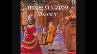Rondo' Veneziano - Sogno Veneziano