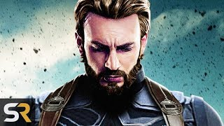 Marvel Theory: Is This How Captain America Will Leave The MCU For Good In Avengers 4? width=