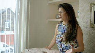 Helen Wood on Wayne Rooney - Footballers, Sex, Money: What's Gone Wrong? Preview - BBC Three width=