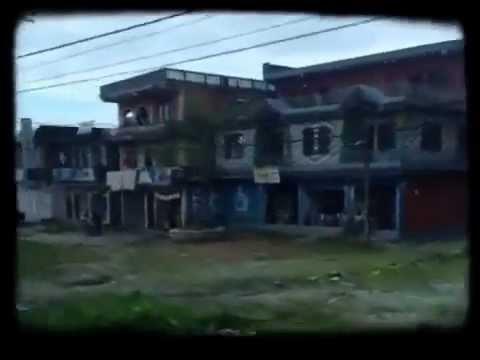 Yo a Pokhara y tú a Katmandu