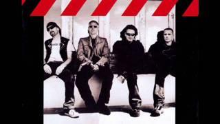 U2 - Miracle Drug (Lyrics in Description Box)