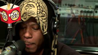Vado Freestyle - Khaled stops by Funk Flex