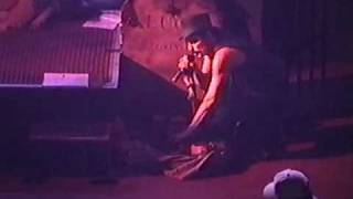 King Diamond - Up From The Grave Live 1998