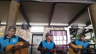 Plantation Island Resort String Band - Lomani Nodaru Vale (Cover)