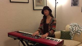 Opus 22 by Dustin O'Halloran (COVER by Melody Michalski)