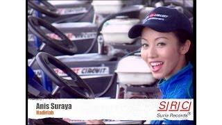 Anis Suraya - Hadirlah  (Official Music Video - HD)