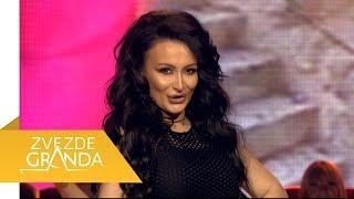Andreana Cekic - Kraljica u zlatu - ZG Specijal 25 - (TV Prva 19.03.2017.)