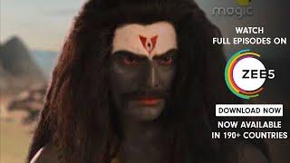 Shaktipeeth Ke Bhairav - शक्तिपीठ के भैरव | Hindi Devotional Show | Episode 5 | Best Scene
