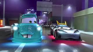 Cars Toons   Tokyo Drift. Remix.