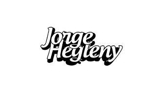 Cheguei - DJ Jorge Hegleny (AfroFunk Remix)