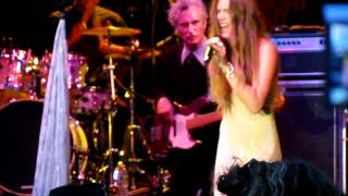 "Joss Stone ""You had me"", live NYC Fashion's Night Out sept 2011"