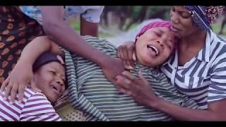 ELIZABETH MALIGANYA   MAUAJI YA WATOTO (Official Music Video) Dir.doyer Maziwa