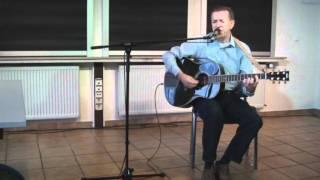 Empty Vessel - Pastor Paul Clark GERMANY