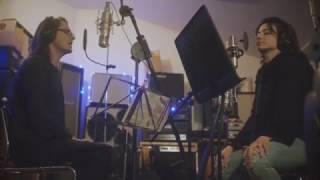 Steven Wilson - Pariah (Work in progress studio clip)