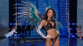 Victoria's Secret Show slays Shanghai