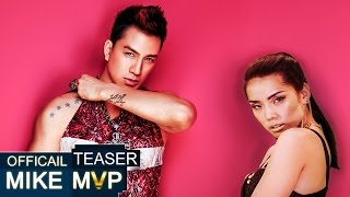Love You  - Mike MVP Feat. Giftza Girly Berry   [OFFICIAL TEASER] 1