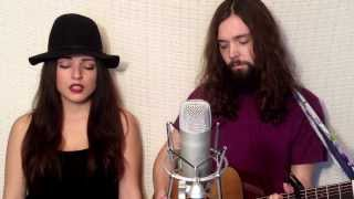 Passenger ◘ Let Her Go (Flora Cash - mini cover)