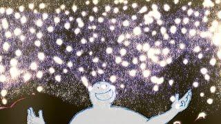 たっぷり降りそそぐキラキラ(効果音) Magic Dust Shower Sound Effect