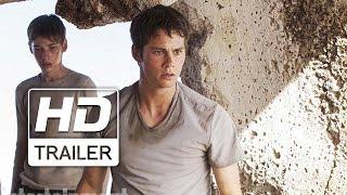 Maze Runner: Prova de Fogo | Segundo Trailer Dublado | Oficial HD