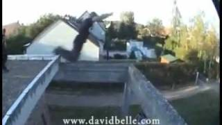 Accroches Toi !!! | David Belle (Official)
