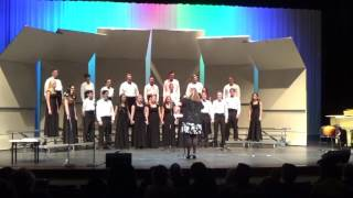 chamber choir to everything there is a season