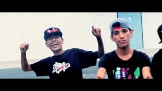 - NO LOS VEO - MC CHOKO FT. GODINEZ GARCIA - VIDEO OFFICIAL (RAP STUDIO)   2017   REAL HIP-HOP