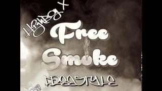 Highboy X- Free Smoke