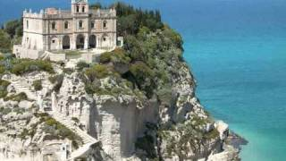 Italian folk music - Avia 'na gallina