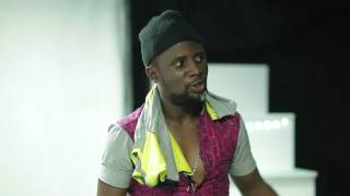 COMEDY SKIT: BACK 2 BACK (Olamide and Don Jazzy)