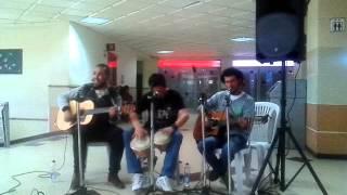 Corre tiempo Andres Cepeda -  Estilo Bongo cover