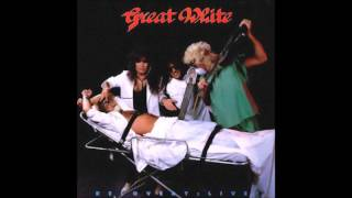 Great White - Stick It (Live 1983)