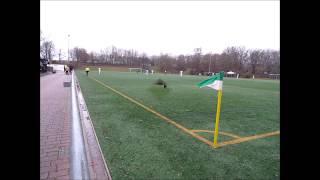 Sportplatz Marienborn / TuS Marienborn / Rheinland-Pfalz / Deutschland