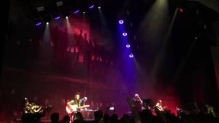 Disturbed - Sound of Silence - Live at SPAC