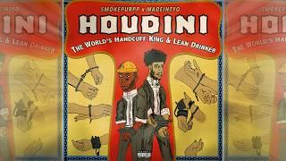 Smokepurpp - Houdini ft. Madeintyo